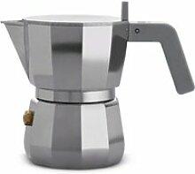 Alessi - Moka Espressokocher, 1 Tasse