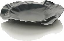 Alessi - Sarrià Schale, schwarz
