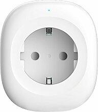 Alexa WIFI Smart Home Steckdose EU-Stecker
