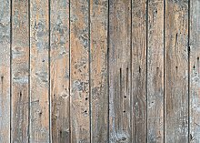 ALFA-CER Glas Schneidebrett, Bunt, 25 x 35 x 0.6 cm