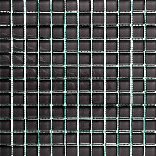 ALFA-CER Mozaik, Glas, Grau Pastell, 29.8 x 29.8 cm