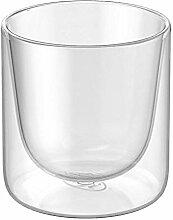 alfi 2420.001.000 Doppelwandglas glasMotion,