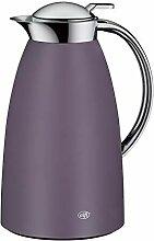 alfi Gusto Thermoskanne, Black Plum, 1 Liter
