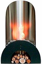Alfra Ethanol-Feuerstelle Alante Ethanolkamin auch