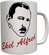 Alfred Tetzlaff Ein Herz und eine Seele Foto- Tasse Becher Kaffee #7362