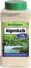 Algenkalk Beckmann 1kg Buchsbaumretter - Zulässig