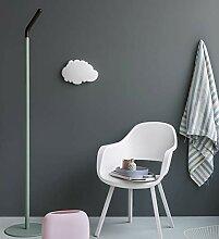 Alger Modernes minimalistisches Vlies einfarbig
