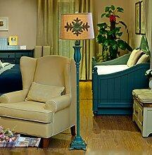 Ali Amerikanische Stehlampe Wohnzimmer Sofa Couchtisch Schlafzimmer Nachttischlampe
