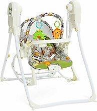 Ali@ Baby Wickeltisch für Kleinkinder,