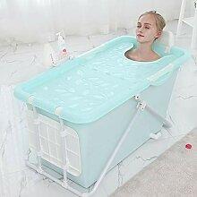 Ali@ Dickes aufblasbares Badefass aus Kunststoff