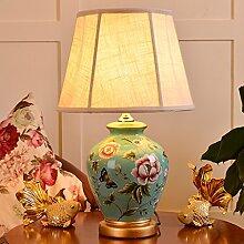 Ali Europäische neo-klassischen Dekoration Nachttischlampe Schlafzimmerlampe kreative Mode