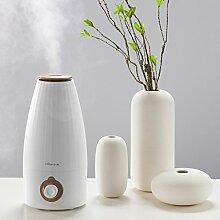 Ali Home Mute Aromatherapie Büro Luftbefeuchter