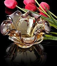Ali Kreative Europäische Personalisierte Aschenbecher Wohnzimmer Kristall Aschenbecher Dekoration ( Farbe : #2 )