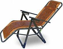 Ali Liegen / Falten Mittagessen Geschlossen Stuhl / Mittagessen Bad Mahjong Sand Stuhl / Büro Einfache Bett / Strandstuhl