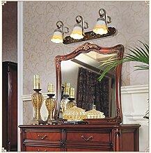 Ali Neue chinesische LED Spiegel vorne Licht WC Spiegel Schrank Lichter