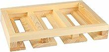 Ali@ Weingestell für den Haushalt/aus Holz