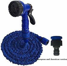 Aliaoforz 25FT-200FT Automatisches Sprinklerspray