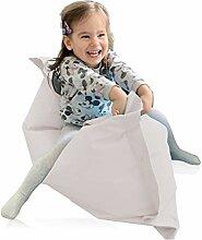 alibey Sitzsack Rechteckig Junior   Indoor und