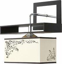 ALICANTE I Modern Design Wandleuchte Wandlampe
