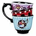 Alice im Wunderland gestapelt Tasse von Disney
