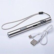 Alice Windowshop Mini-Taschenlampe,
