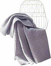Alicemall Tagesdecke Bettüberwurf Baumwolle Quilt