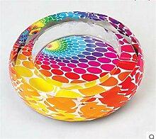 ALILEO Aschenbecher Aus Kristall Kreative