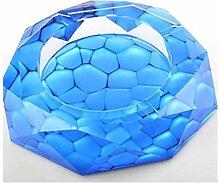 ALILEO Kreative Kristallaschenbecher