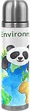 ALINLO World Environmental Day Cute Panda