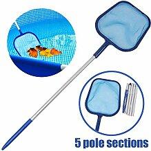 Alittle Pool Leaf Skimmer, feinmaschiges Skimming