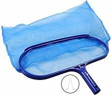 Alittle Professioneller Pool Leaf Skimmer,