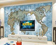 Aliworte 3D Tapete Schlafzimmer Wohnzimmer Edition