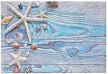 Aliyz Nautical Summer Sea Decor, Muscheln Stern
