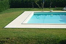 All Inclusive Schwimmbecken Swimmingpool Rechteckbecken Styropor Pool 8x4x1,5m