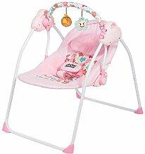 all kids United Elektrische Babyschaukel -