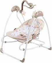 all kids United Elektrische Babywippe Deluxe -