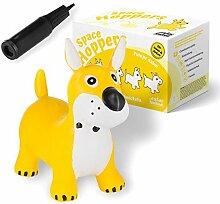 all kids united Hüpftier Sprungpferd Hund -