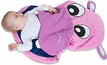 all Kids United Kinderschlafsack aus Baumwoll