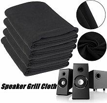 All-Purpose Covers - Speaker Dust Cover Case Black