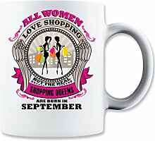 All Women Love Shopping But The Real Shopping