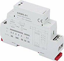 Allamp AC 230V GRM8-01 elektronische