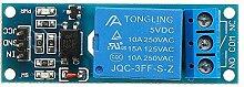 Allamp Mit Optokoppler Isolation Relay Single-chip