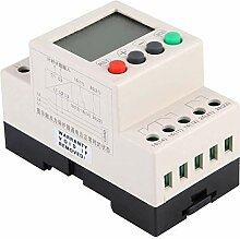 Allamp Spannungsüberwachungsrelais, JVR800-2