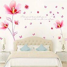 ALLDOLWEGE Elegantes Sofa TV Wandhalterung Wall