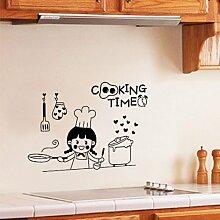 ALLDOLWEGE Romantische Küche Esszimmer Kachelofen