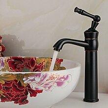 alle badezimmer wasserhahn kupfer schwarz bronze