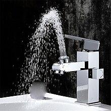 Alle Kupfer - Europäische Hahn Waschbecken
