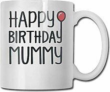 Alles Gute zum Geburtstag Mumie Kaffeetasse
