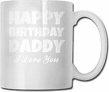 Alles Gute zum Geburtstag Papa Kaffeetasse, 11