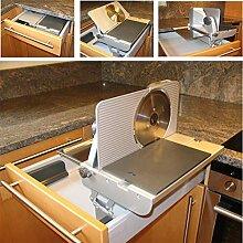 Allesschneider AES 62 S zum Einbau in Schubladen